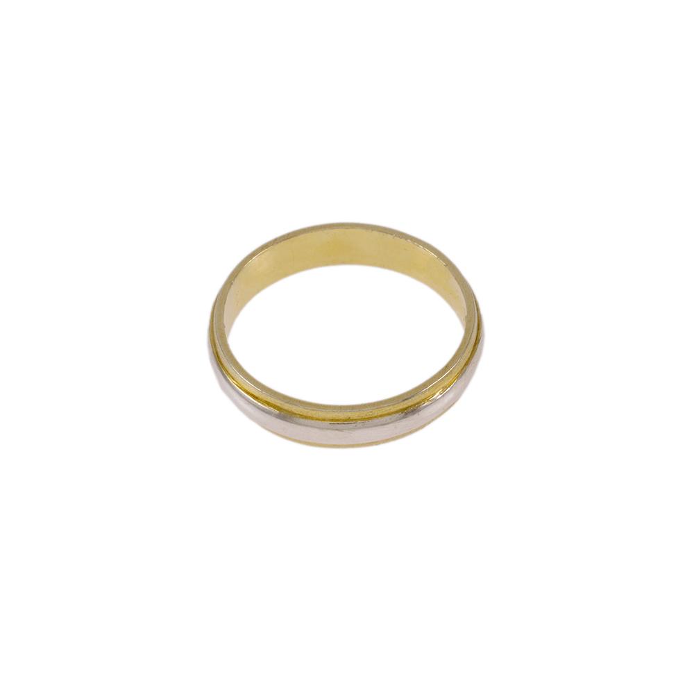 Βέρα σε κίτρινο χρυσό 14ΚΤ.