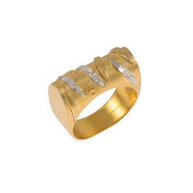 Ring 14kt gold
