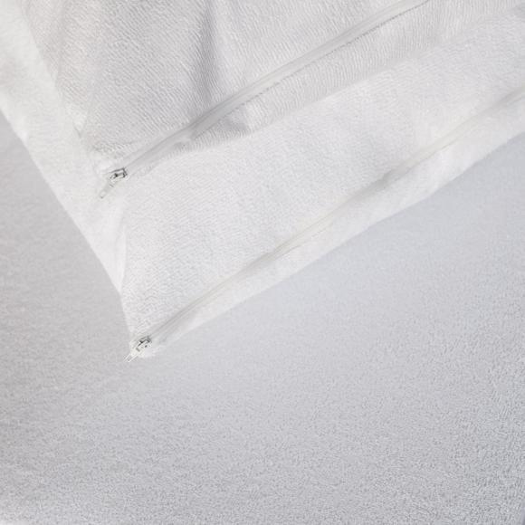 Ζεύγος Καλύμματα Μαξιλαριών Αδιάβροχα Melinen 50x70cm