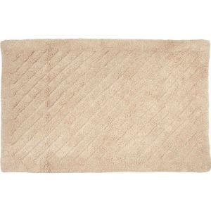 Πατάκι Μπάνιου 50x80cm Das Home Bathmats 0550 Βαμβακερό
