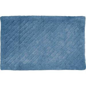 Πατάκι Μπάνιου 50x80cm Das Home Bathmats 0551 Βαμβακερό