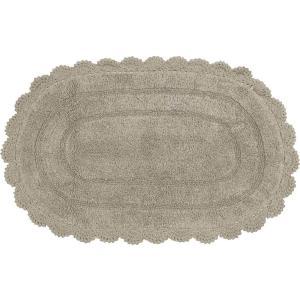 Πατάκι Μπάνιου 50x80cm Das Home Bathmats 0557 Βαμβακερό