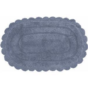 Πατάκι Μπάνιου 50x80cm Das Home Bathmats 0559 Βαμβακερό