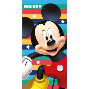 Παιδική Πετσέτα Θαλάσσης Dim Collection 70x140cm Disney Mickey 07