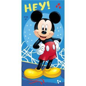 Παιδική Πετσέτα Θαλάσσης Dim Collection 70x140cm Disney Mickey 08