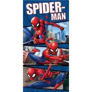 Παιδική Πετσέτα Θαλάσσης Dim Collection 70x140cm Disney Spiderman 011