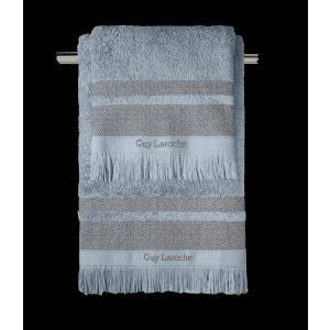 Πετσέτες Σετ 3 Τεμαχίων Guy Laroche Boston Denim