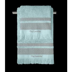 Πετσέτες Σετ 3 Τεμαχίων Guy Laroche Boston Mint