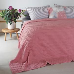 Κουβέρτα Υπέρδιπλη Πικέ 230x240cm Melinen Patmos Apple Βαμβακερή
