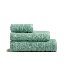 Πετσέτα Μπάνιου 70x140cm Melinen Fresca Aqua Βαμβακερή
