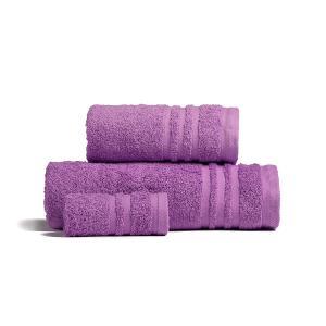 Πετσέτα Μπάνιου 80x150cm Melinen Premio Violet Βαμβακερή