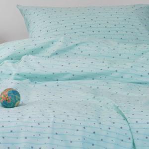 Μαξιλαροθήκες Παιδικές Ζεύγος 50x70cm Melinen Estrella Boy Βαμβακερές
