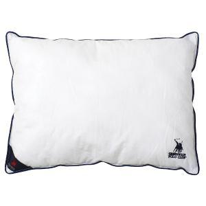Μαξιλάρι Ύπνου Πουπουλένιο 50x70cm Polo Club Premium 2304