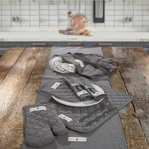 Πετσέτες Κουζίνας 2τμχ 30x45cm Greenwich Polo Club 2650 Βαμβακερές