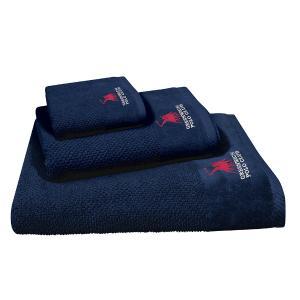 Πετσέτες Σετ 3 τμχ Polo Club Essential 2539