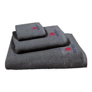 Πετσέτες Σετ 3 τμχ Polo Club Essential 2541