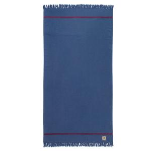 Πετσέτα Θαλάσσης 80x170cm Polo Club Essential 3520 Βαμβακερή