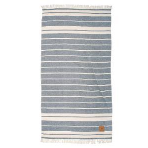 Πετσέτα Θαλάσσης 90x170cm Polo Club Essential 2864 Βαμβακερή