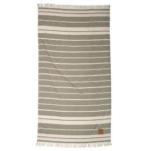 Πετσέτα Θαλάσσης 90x170cm Polo Club Essential 2870 Βαμβακερή