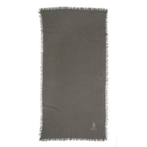 Πετσέτα Θαλάσσης 90x170cm Polo Club Essential 3510 Βαμβακι-Βισκόζη