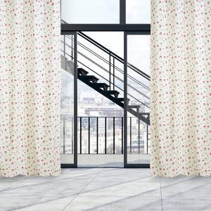 Κουρτίνα με Κρίκους Das Home 2104 140x260cm