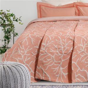 Κουβέρτα Υπέρδιπλη Jacquard 230x250cm Das Home 0417