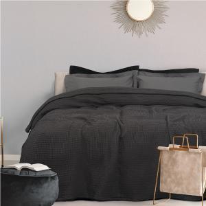 Κουβέρτα Πικέ Υπέρδιπλη 230x250cm Das Home 0439