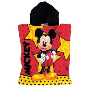 Πόντσο Παιδικό 60x120cm Das Home Mickey 5839