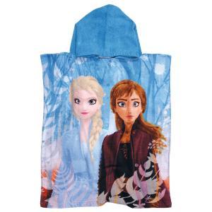 Πόντσο Παιδικό 60x120cm Das Home Frozen 5840