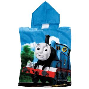 Πόντσο Παιδικό 60x120cm Das Home Thomas & Friends 5841