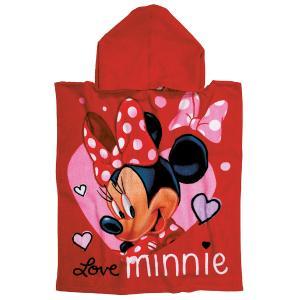 Πόντσο Παιδικό 60x120cm Das Home Minnie 5842