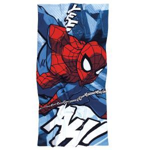 Πετσέτα Θαλάσσης Παιδική 70x140cm Das Home Spiderman 5831