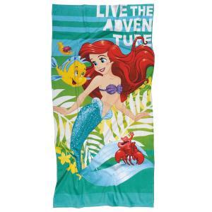 Πετσέτα Θαλάσσης Παιδική 70x140cm Das Home Ariel 5833