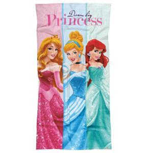 Πετσέτα Θαλάσσης Παιδική 70x140cm Das Home Princess 5834