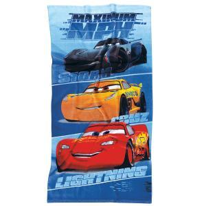 Πετσέτα Θαλάσσης Παιδική 70x140cm Das Home Cars 5843