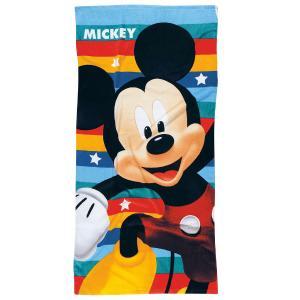 Πετσέτα Θαλάσσης Παιδική 70x140cm Das Home Mickey 5844