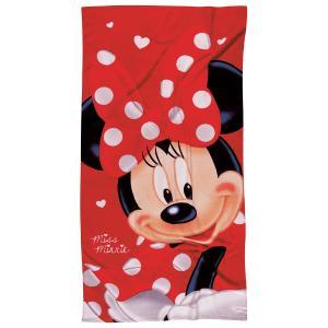 Πετσέτα Θαλάσσης Παιδική 70x140cm Das Home Minnie 5845