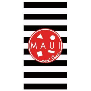 Πετσέτα Θαλάσσης Παιδική 75x150cm Das Home Maui 5829