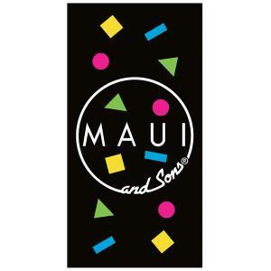 Πετσέτα Θαλάσσης Παιδική 75x150cm Das Home Maui 5830