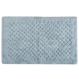 Πατάκι Μπάνιου 60x90cm Das Home Bathmats 0546 Γαλάζιο