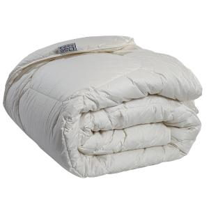 Πάπλωμα Υπέρδιπλο 220x240cm Das Home Comfort 1020 Εξ: Βαμβάκι-Εσ: Μαλλί