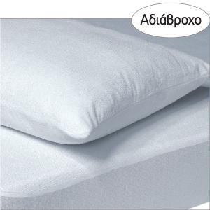 Επίστρωμα Μονό Αδιάβροχο Das Home Comfort 100x200+35cm 1089