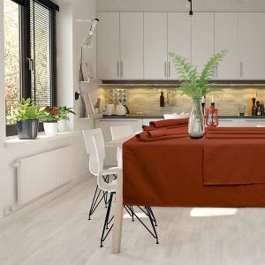 Πετσέτες Φαγητού Σετ 4τμχ 40x40cm Das Home 0546