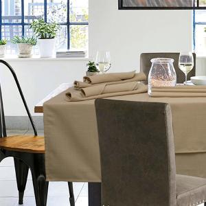 Πετσέτες Φαγητού Σετ 4τμχ 40x40cm Das Home 0547