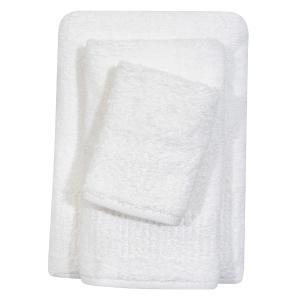 Πετσέτα Σώματος 80x150cm Das Home Prestige 1140 Λευκό