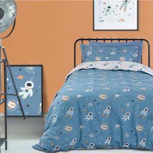 Κουβέρτα Μονή Παιδική Fleece 160x220cm Das Kid 4729