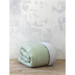 Πάπλωμα Μονό 160x240cm Nima Abalone New Green / Gray
