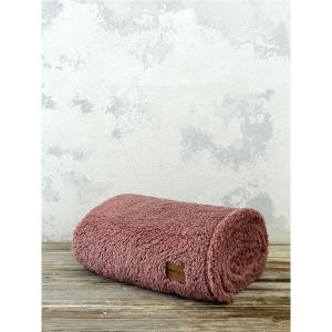 Κουβέρτα Καναπέ Fleece 130x170cm Nima Manta New  Terracotta
