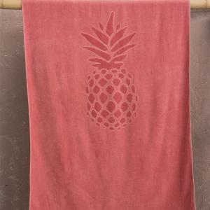 Πετσέτα Θαλάσσης 90x160cm Nima Attalea Jacquard Βαμβακερή