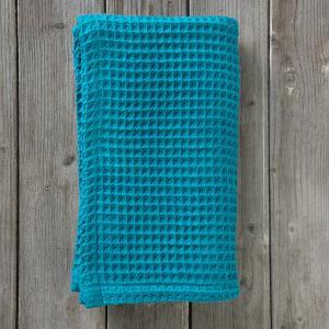 Πετσέτα Θαλάσσης-Παρεό 90x160cm Nima Shore Blue Βαμβακερή